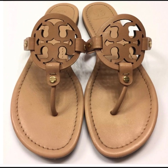 25b90d00cd307 Tory Burch Miller flip flop makeup leather. M 5a50364f3afbbd51cc01c979.  Other Shoes you may like